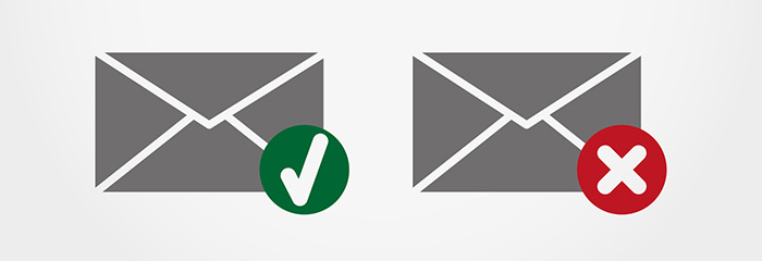 email validation 700x240